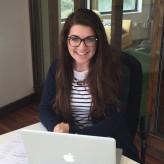 Meet our intern, Brittany Straughn