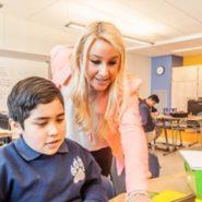 Profile: WriteBoston & Chelsea Public Schools