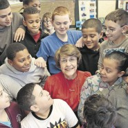 New Bedford Superintendent named Southcoast Woman of the Year