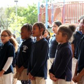 Boston Schoolyard Initiative celebrates milestones